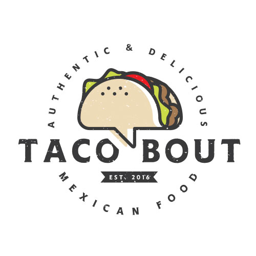 AandD Strategy Work Taco Bout Logo All